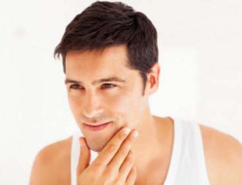 Ácido Hialurônico Para Homens